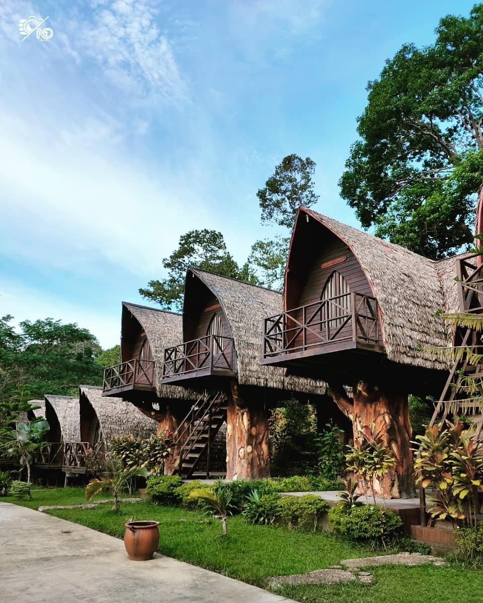 Wisata Ladaya Tenggarong