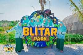 Wisata Populer Blitar Park