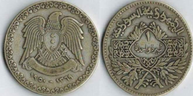 أسعار صرف الدولار وغرام الذهب بالنسبة لليرة السورية في السويداء.
