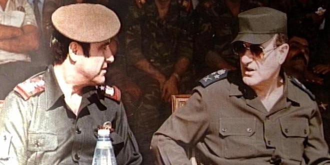 محاكمة عم الرئيس السوري، إثراء غير مشروع وبناء إمبراطورية عقارية.!