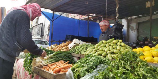 """ارتفع المازوت فحلقت أسعار الخضراوات، """"المواطنون لايثقون بالمسؤول.!"""""""