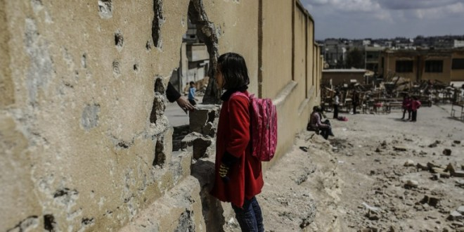 الآثار الخفية للحرب.. الصحة النفسية للسوريين