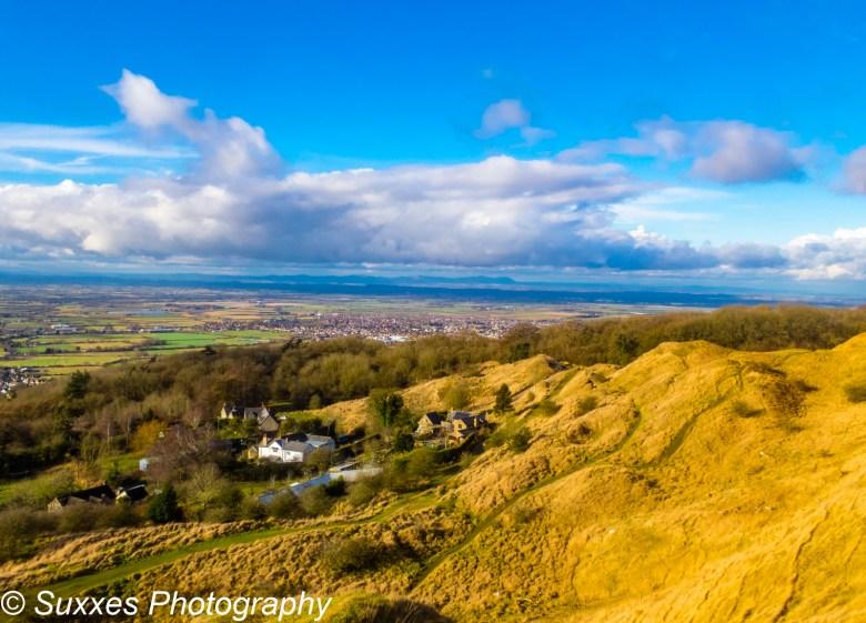 cleeve hill cheltenham