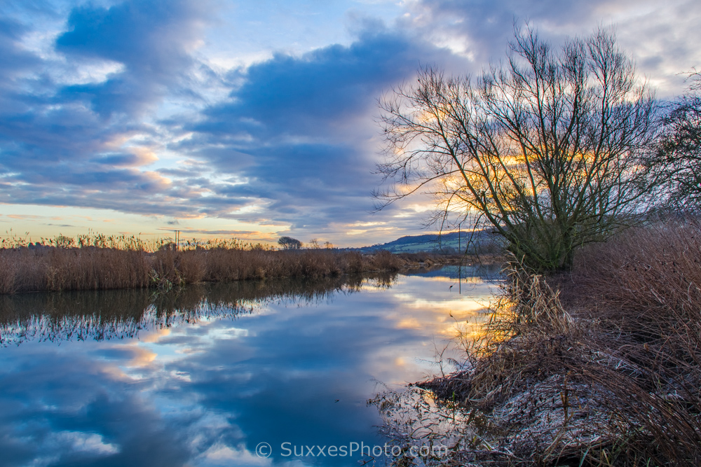 eckington river avon