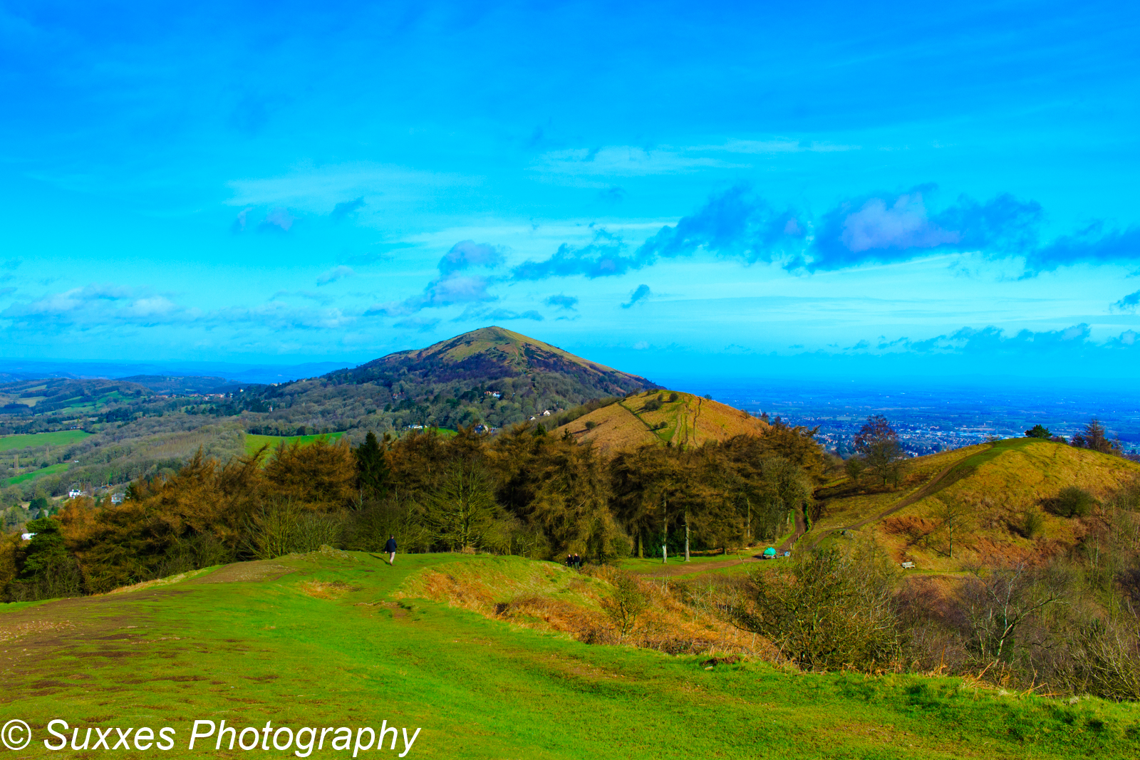 Worcestershire Peak