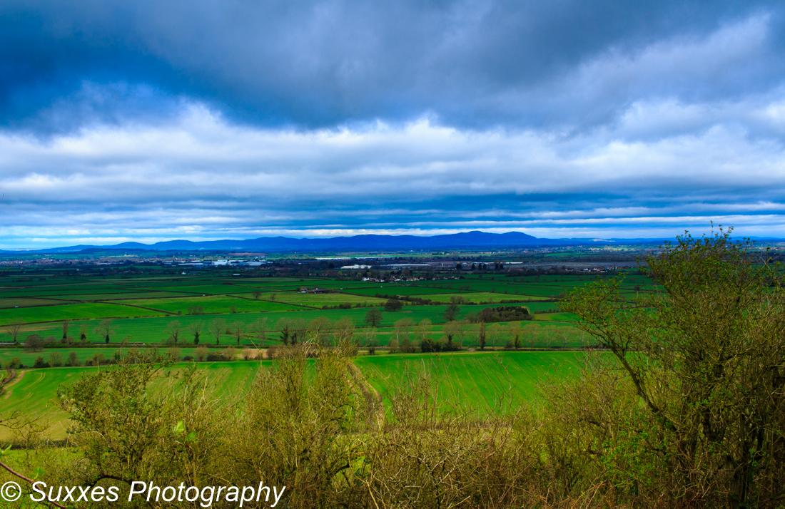 Oxenton Malvern Hills