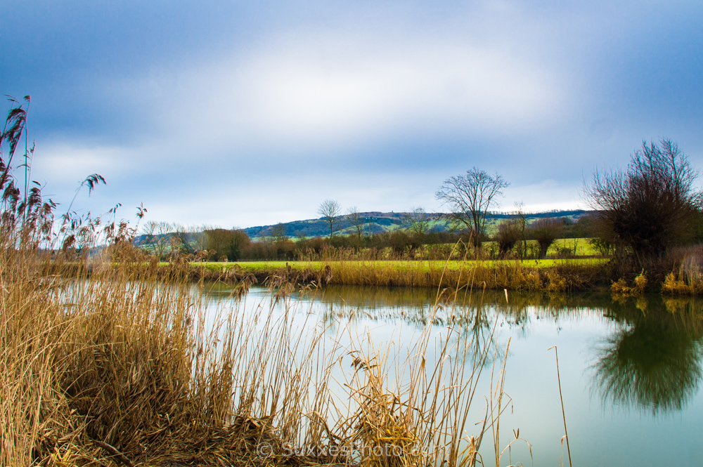 river avon bredon