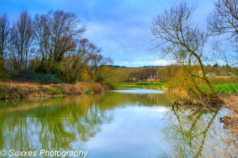 river avon pershore