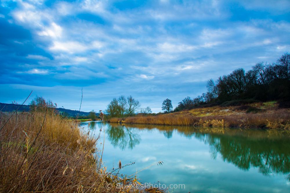 river avon strensham
