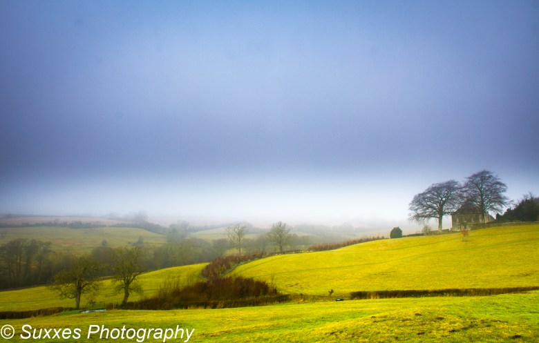 Washpool Valley Cotswold