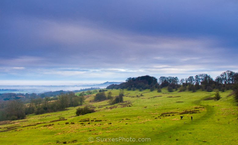 dovers hill gloucestershire