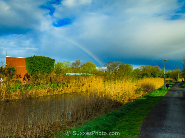 rainbow canal droitwich spa
