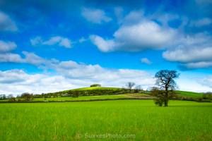 Ashleworth Gloucestershire