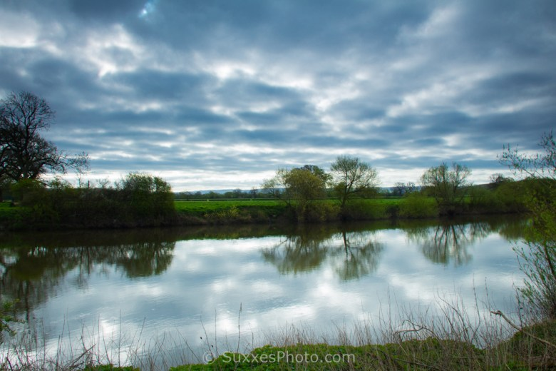 river severn ashelworth