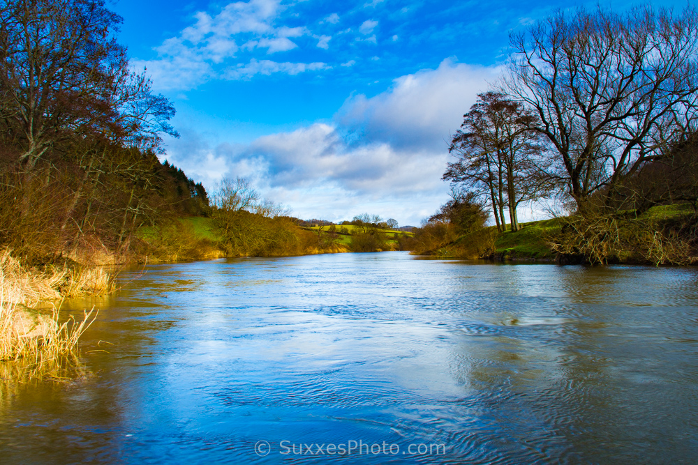 river wye coldwell