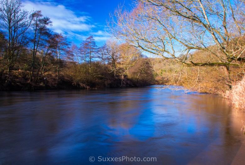 river wye welsh biknor