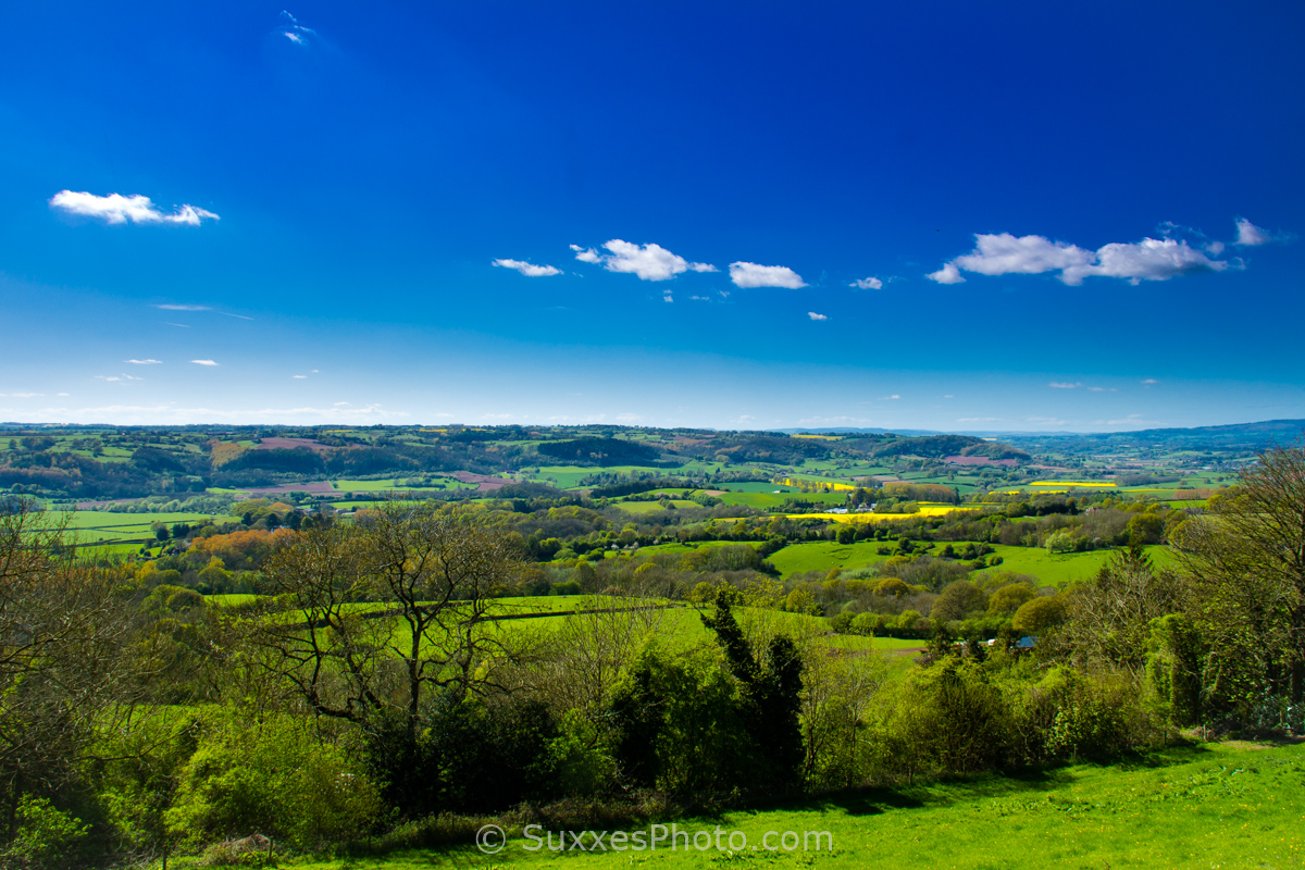 teme valley worcestershire