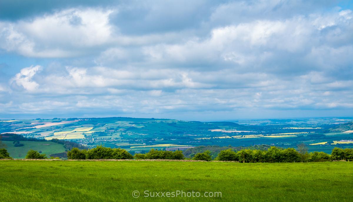 Bredon hill Winchcombe way