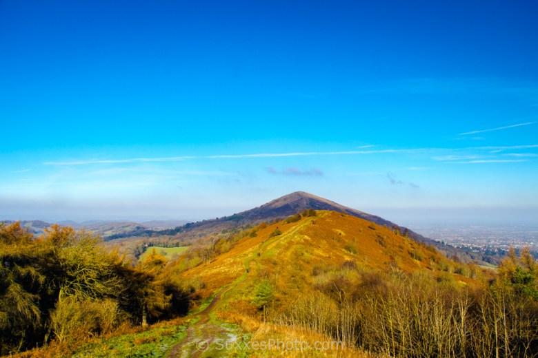 Worcestershire beacon malvern hills