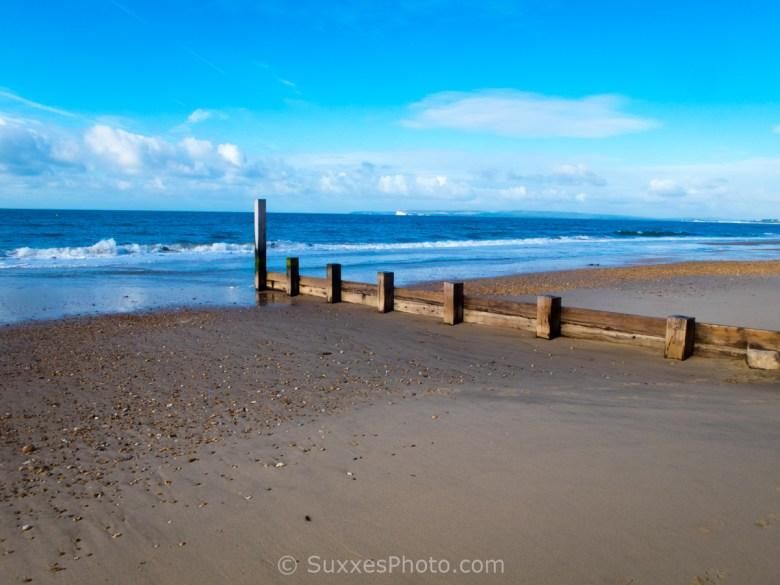 bournemouth beach walk
