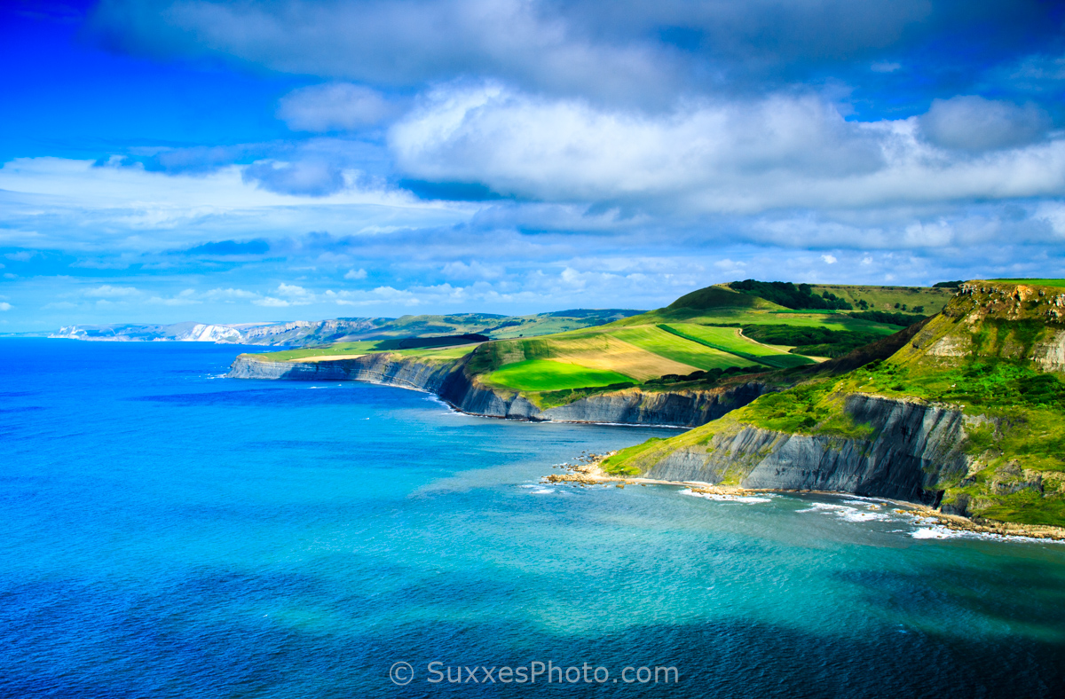 East Dorset Coast