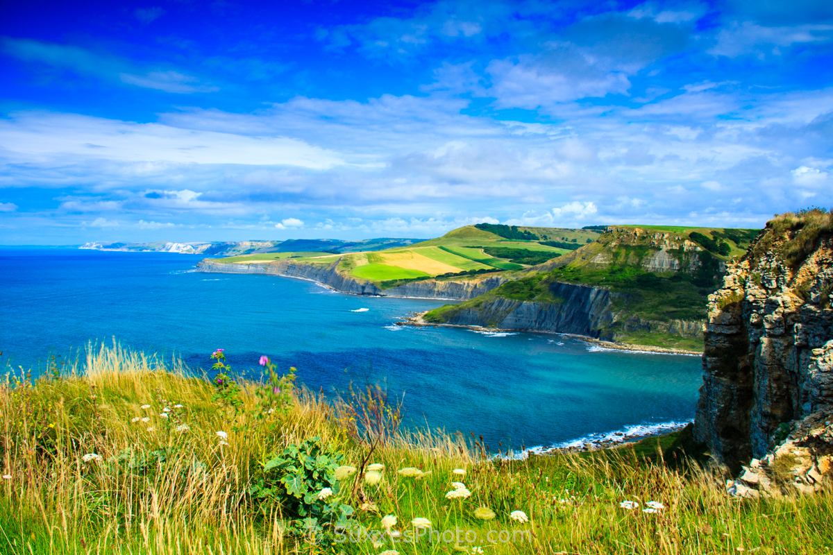 St Aldhelms Point Dorset