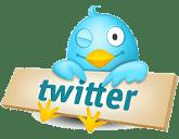 Suyay, ¡ya tiene Twitter!
