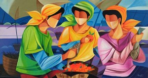 filipino arts