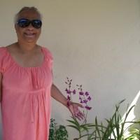 Day 10 – Mum's cataract surgery Recovery