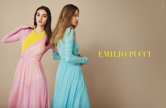 a2bdb27bf3e96 Emilio Pucci lança coleção SS17 no Shopping Cidade Jardim