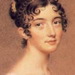 Elizabeth Burney--George Smart