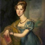 Henrietta Fane (c.1785–1856), Countess de Salis--F. Van Donne