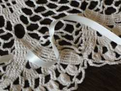 doily cap tie off start