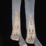 early 19th c stockings