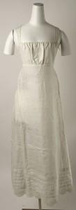 Petticoat, Metropolitan Museum of Arts