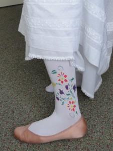 saturday stockings