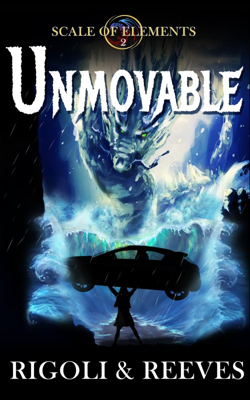 Unmovable, Scale of Elements, Book 2