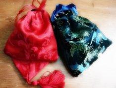 Hand-sewn Bags