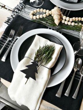tafel setting 10