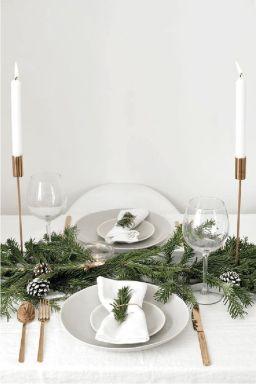 tafel setting 11