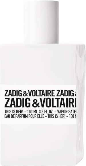 This is Her! Zadig & Voltaire