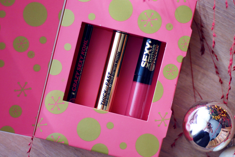 Soap & Glory All Eyes On You Giftset
