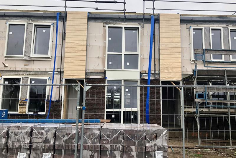 Update nieuwbouwhuis