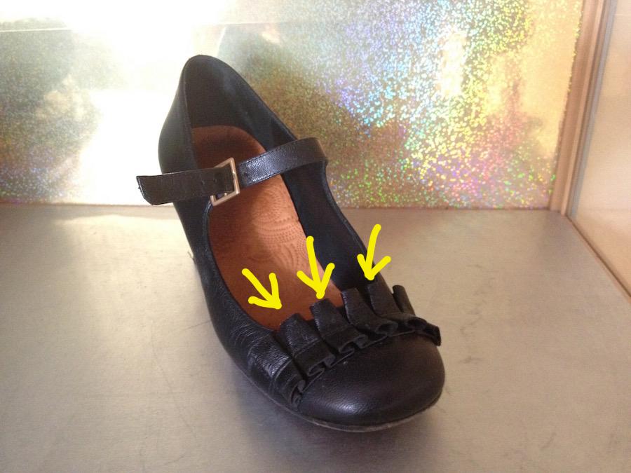 4 Paar schoenen voor levenloze voeten