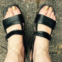 Test: Siliconen of blote voeten, tips voor iedere schoenendrager (m/v)