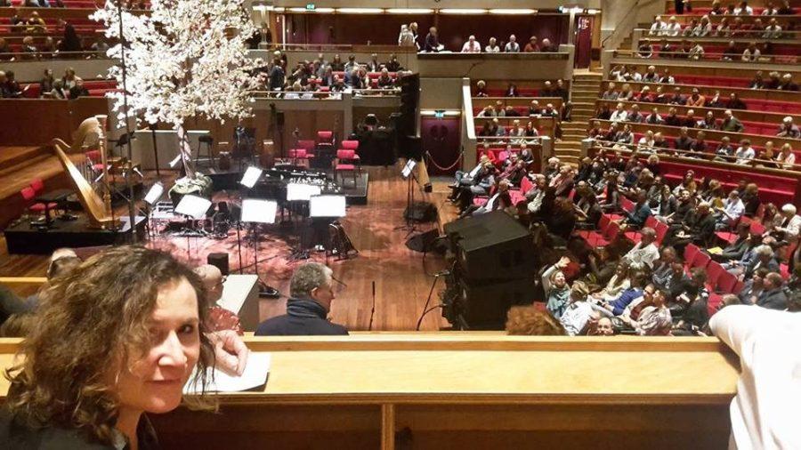 Concert Rufus Wainwright in TivoliVredenburg
