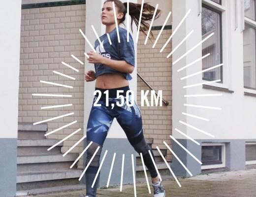 hardloopschema halve marathon