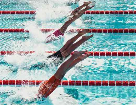 EK zwemmen 2018 duiken wedstrijdzwemmen