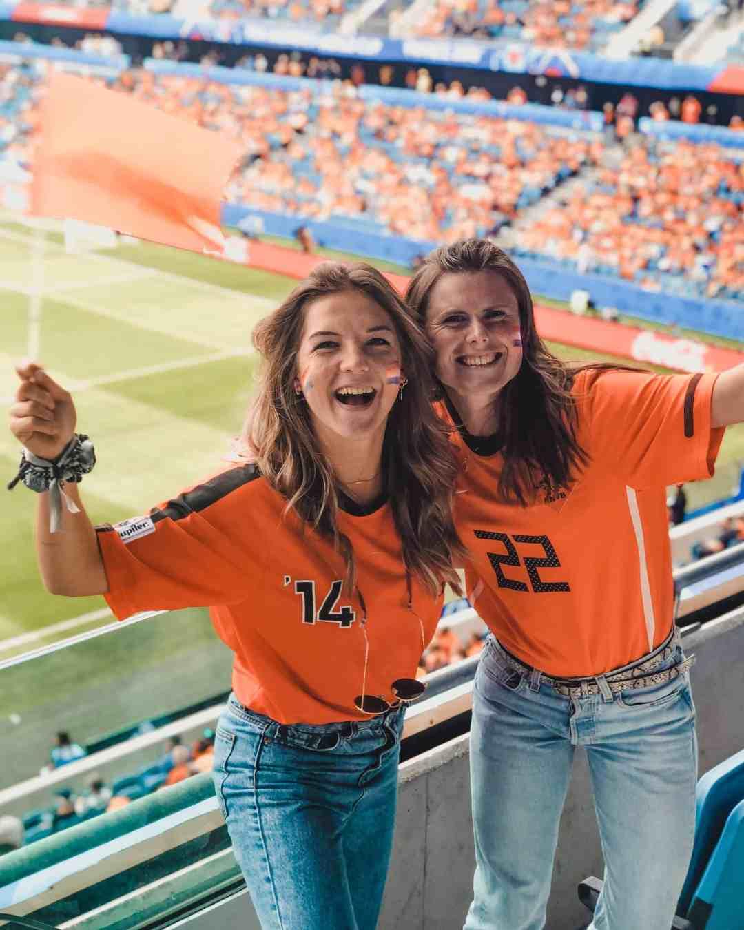 wk vrouwen voetbal