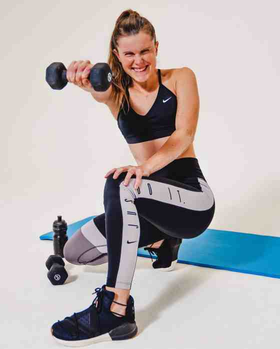 home workout thuis sporten covid-19 corona